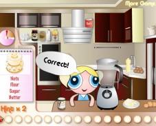 Игра Одна на кухне онлайн