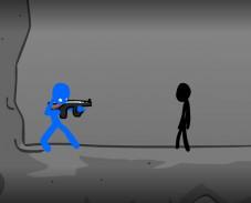 Игра Опасная прогулка онлайн