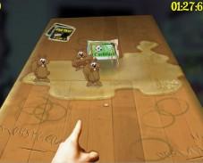 Игра Орешек и бурундуки онлайн