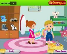 Игра Пикник онлайн