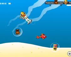 Игра Подводный мир онлайн
