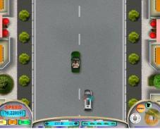 Игра Поймать бандита онлайн