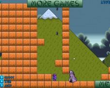Игра Приключение ниндзя онлайн