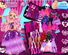 Игра Принцесса из Монстр Хай онлайн