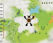 Игра Прыжок с парашютом онлайн