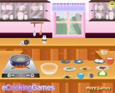 Игра Пряники онлайн