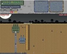 Игра Роботы атакуют онлайн