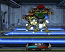 Игра Стреляй по роботам онлайн