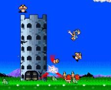 Игра Стрелялка Марио онлайн