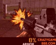 Игра Супер сержант 2 онлайн