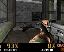 Игра Супер сержант 3 онлайн