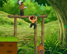 Игра Убийца в джунглях онлайн