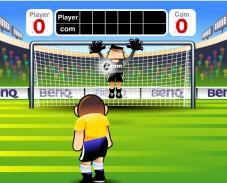 Игра Футбол 1 на 1 онлайн