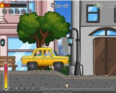 Игра Экспресс такси онлайн