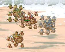 Игра 4 воина онлайн