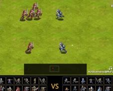 Игра Miragine War онлайн