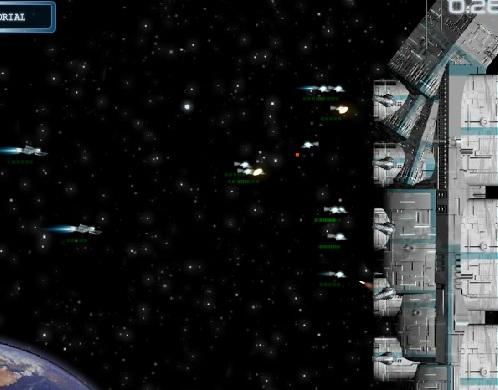 Игра Spacecraft онлайн