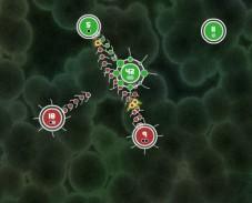 Игра Tentacle Wars онлайн