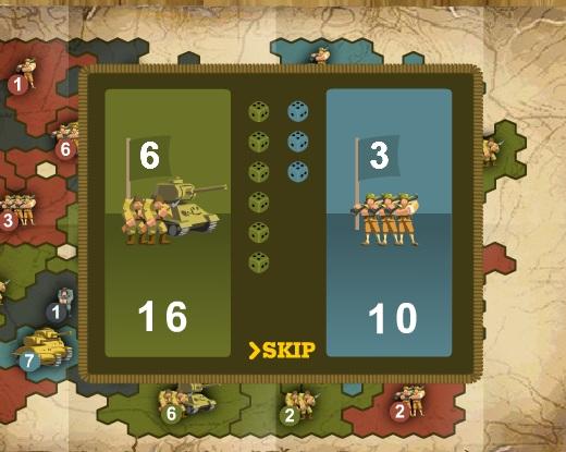 Игра World Wars онлайн