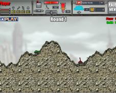 Игра Боевые танки онлайн