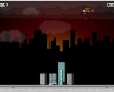Игра Бомбежка онлайн