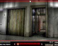 Игра Брошенное убежище онлайн
