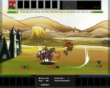 Игра Великая Война 3 онлайн