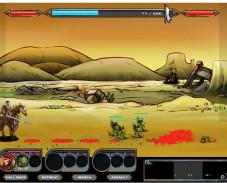 Игра Великая Война 4 онлайн