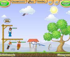 Игра Виселица 3 онлайн