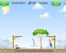 Игра Виселицы 2 онлайн