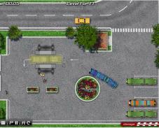 Игра Водитель автобуса онлайн