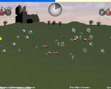 Игра Военачальники онлайн