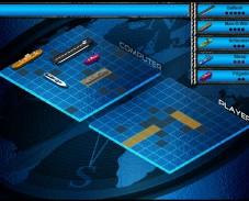 Игра Военный корабль онлайн