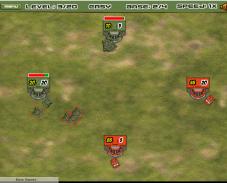 Игра Война на танке онлайн