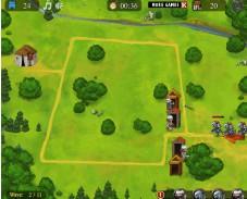 Игра Война с демонами онлайн