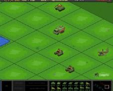 Игра Война у реки онлайн