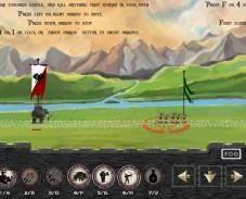 Игра Войны слонов онлайн