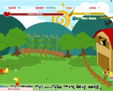 Игра Войны фермы онлайн