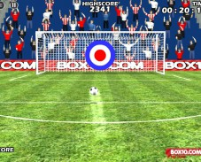 Игра Ворота онлайн