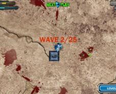 Игра Выживание 2 онлайн