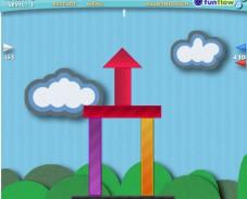 Игра Высокие Башни онлайн