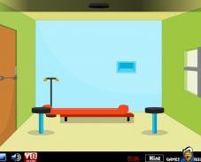 Игра Выход из дома 2 онлайн
