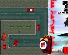 Игра ГТА Городской взрыв онлайн