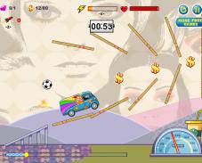 Игра ГТА: Пляжная погоня 3 онлайн