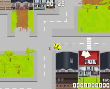 Игра ГТА: Смертельная поездка онлайн