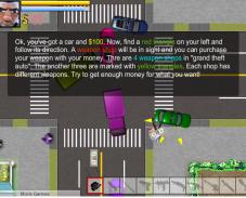 Игра Grand Theft Auto онлайн