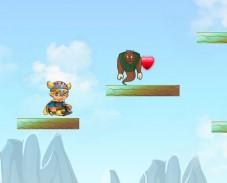 Игра Герой и монстр онлайн