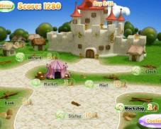 Игра Город Моей Мечты онлайн