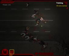 Игра Город мёртвых онлайн