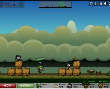 Игра Группа захвата 3 онлайн